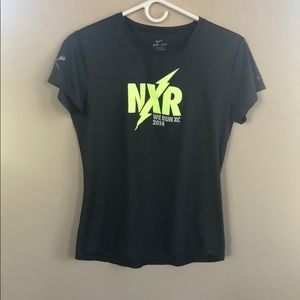 Nike Cross Country Regionals Dri-Fit